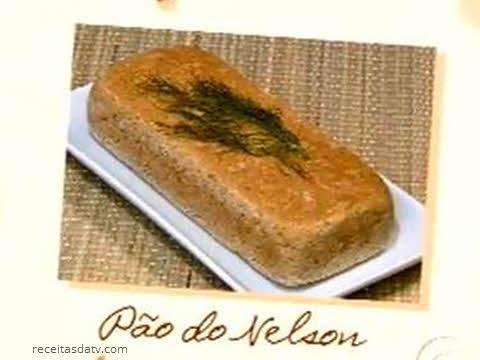 Pão do Nelson no Estrelas