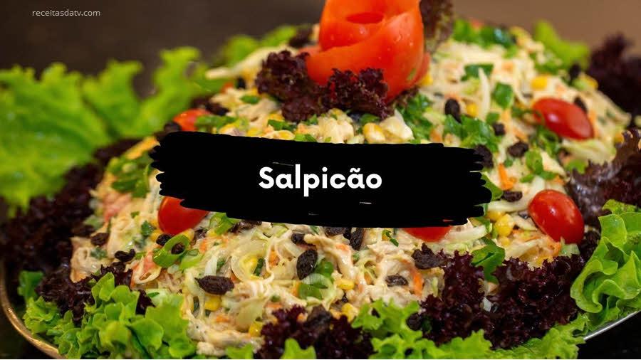 Salpicão