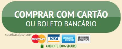 Comprar com cartão ou boleto bancário