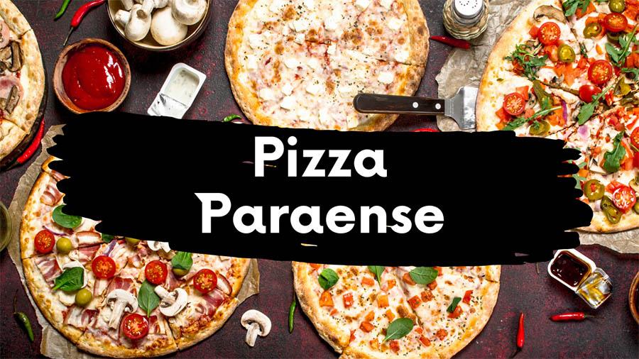 Pizza Paraense